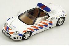 1:43 Spark Spyker C8 Spyder Politie 2008  1:43