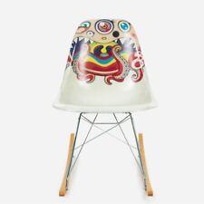 Modernica x Takashi Murakami x ComplexCon Complex Con Mr Dob (A) (B) Chair New