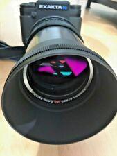 Carl Zeiss Jena Sonnar 300mm f4 lens For Pentacon Six, Exakta 66 Kiev-60 Kiev-6