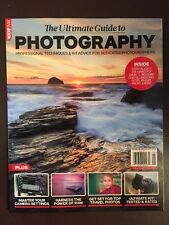 Ultimate Guide To Photography Essential Skill Travel Vol 7 #6 2016 FREE SHIPPING