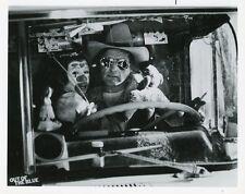 DENNIS HOPPER OUT OF THE BLUE  1980 VINTAGE PHOTO ORIGINAL #1
