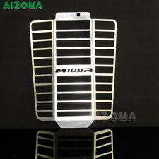 Engine Cooling Radiator Guard Cover For Suzuki Boulevard M109R VZR1800 2006-2014