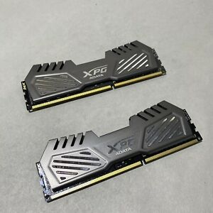 Adata XPG V2 DDR3 16GB (2x8GB) 2400mhz CL11 PC3-19200 (AX3U2400W8G11-DMV)