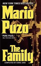 The Family by Mario Puzo (2002, Paperback)