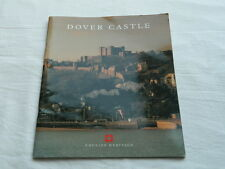 Dover Castle Guide English Heritage Kent White Cliffs Roman Wartime WW2 History