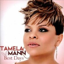 NEW Best Days (Audio CD)