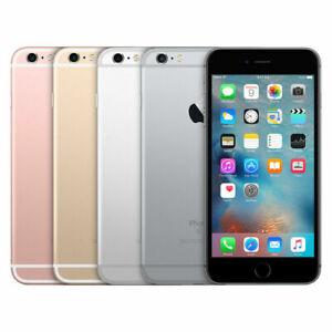 Apple iPhone 6s Plus 16GB 32GB 64GB 128GB Factory Unlocked AT&T Verizon Sprint M
