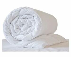 Quilt Luxury Sum 4.5 Tog Hollowfibre Bounce Back Thick Warm Hypoallergenic Duvet