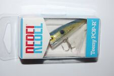 rebel teeny pop r foxy momma bass popper topwater surface lure p5077