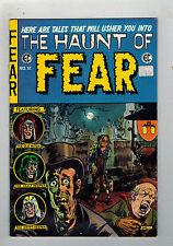 HAUNT OF FEAR COMIC No. 12 EC Classic Reprint 1973