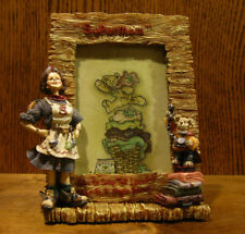 """Boyds Frames #27452 Domestica.Supermom, pic 3.5"""" x 4.5"""" New From Retail Store"""