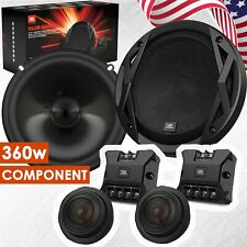 JBL Club 6500C 360 Watt 2-Way 6-1/2