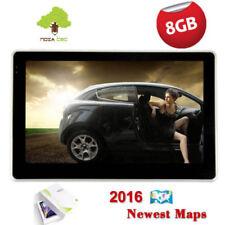 Noza Tec Car GPS & Satellite Navigation Systems with Custom Bundle