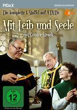 Mit Leib und Seele, Staffel 1 DVD *NEU*OVP*