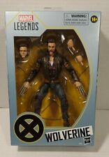 New listing Hasbro E6112 Marvel Legends Series Collectible Wolverine 6 Inch Action Figure