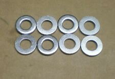 NEW TRIUMPH 500 650 750 SPECIAL THICK  HEAD BOLT WASHERS SET OF 8
