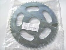 ORIGINAL NEW Pinion Sprocket Z=53 SACHS Roadster 125 V ET: P709000350375000 B5