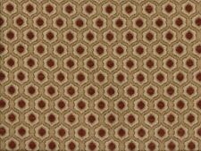 Saxon 3567 Geo Treasure 100% Polyester Fabric