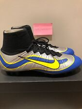 Nike MERCURIAL SUPERFLY VAPOR R9 Heritage AG UK10.5 AUTHENTIC NUOVO CON SCATOLA