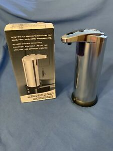 Sensor Soap Dispenser for liquid soap