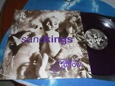 """Sandkings - Let It Grow E.P. (12"""", EP)  UK 12 inch Single"""