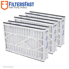 Genuine Trion Air Bear HVAC Media Air Filter 255649-105 3 PACK 16x25x5 MERV 8