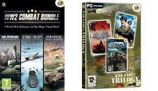 TANK OPS & STORM OVER PACIFIC & strategico di guerra l'Europa & D-DAY & DESERTO RATTI & Mockba Berlino