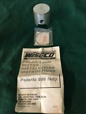 POLARIS SNOWMOBILE INDY 600 L/C WISECO PISTON RING 2311P6