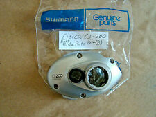 SHIMANO CITICA CI-200 RIGHT SIDE PLATE BOLT(B),NEW OLD STOCK