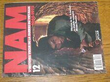 $$$ Fascicule Atlas Nam N°12 Offensive du TetCitadelle reconquisePhantom