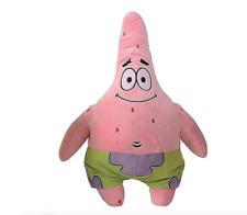 Spongebob Squarepants  Patrick 45 cm Plush Toy Brand New