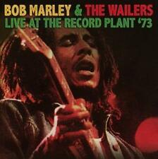 Marley, Bob-Live at the Record Plant 73-CD NUOVO