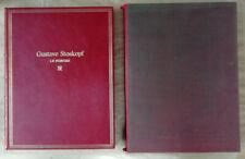 Gustave STOSKOPF Le Peintre 1869 1944 éd Alsatia 1976 B BUFFET TDT n° 37/200
