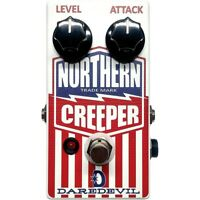 Daredevil Pedals Northern Creeper Fuzz Effects Pedal  LN