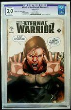 WRATH of the ETERNAL WARRIOR #5 cover C (VALIANT Comics) Comic Book NM