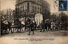 CPA MILITAIRE Paris-Les Fétes du Cinquantenaire de la République (317404)