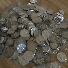 New listing 2 Ounce 90% Silver Junk Coins Half Dollars, Quarters Dimes