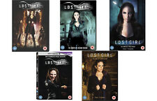 Lost Girl The Complete Collection Seasons 1-5 Series 1-5 DVD Boxset Anna Silk