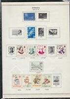 romania issues of 1961 stamps page ref 18287
