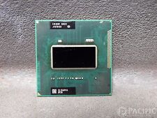 Intel Core i7-2820QM SR012 Mobile CPU 2.3GHz Quad Core Processor Skt G2 PGA988