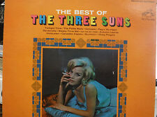 The Best of the Three Suns 33RPM 033116 TLJ