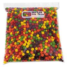 Boardwalk Reclosable Food Storage Bags 1 qt Clear LDPE 6 1/2 x 5.88 500/Box