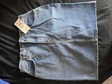 denim skirt size 12 Vintage