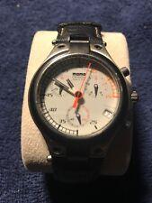 Momo Design Speed Watch MD-014 White