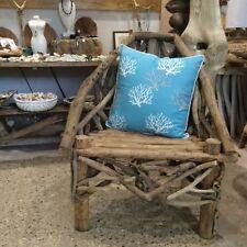 Handmade Wooden Chairs