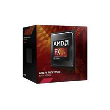 Cpu AMD AM3 Fx-6300 6x3.5ghz/8mb Box