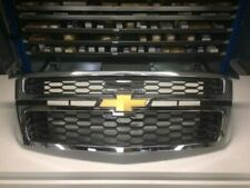 23320679 New Take Off Grill 2015 2016 2017 2018 Tahoe Suburban Silverado