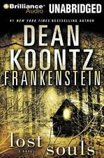 Dean KOONTZ / LOST SOULS        [ Audiobook ]