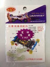 4WD MINI 1/32 car JY STABILIZER PLATE SET FOR TRIKES CAR