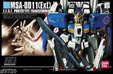 BANDAI HG HGUC MSA-0011 Ext EX-S Gundam Superior(Gundam Sentinel)1/144 scale kit